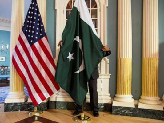 Pakistan Prevents U.S. Diplomat From Leaving the Country