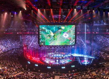 Paris 2024 Olympics: Esports 'in talks' to be included as demonstration sport