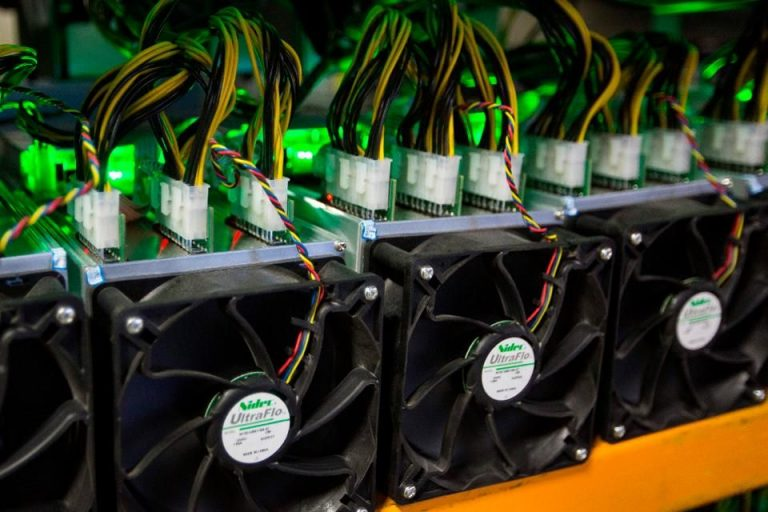Plattsburgh's Crypto Mining Ban Could End Earlier Than Expected