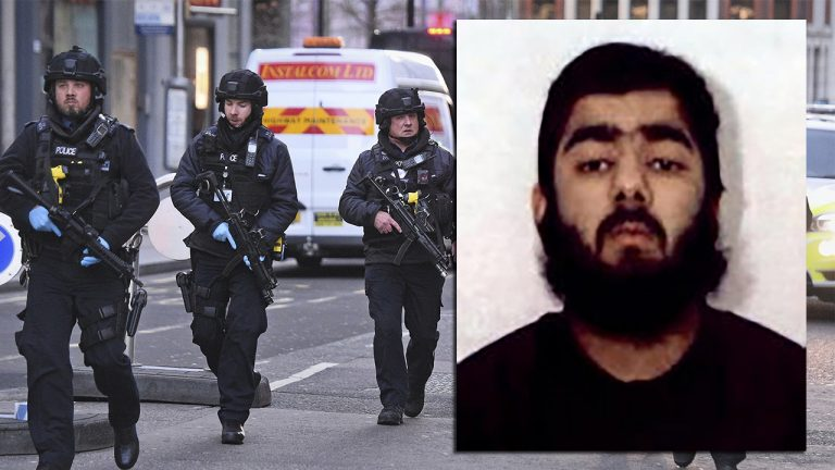 Police say the London terrorist met all conditions of probation