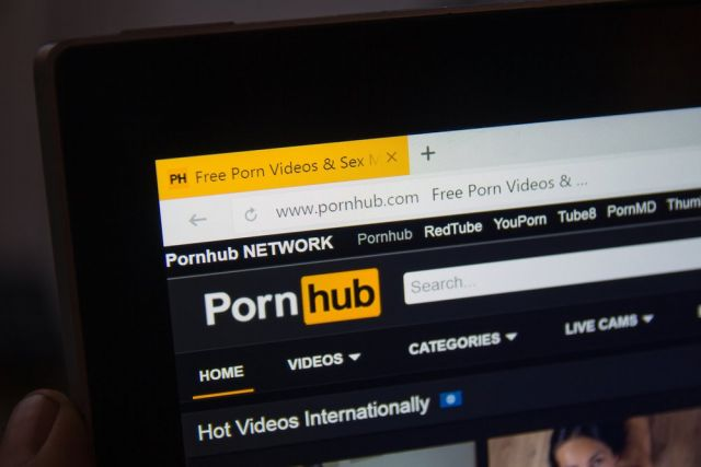 Pornhub Adds Crypto Payment Option With Verge Token
