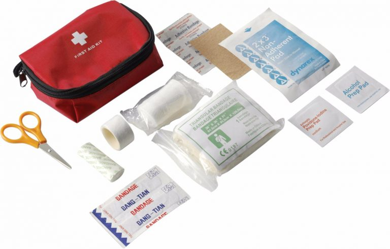 Portable Test Kit from Adherent
