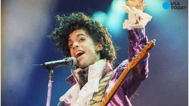 Prince toxicology report shows very high drug level, experts say