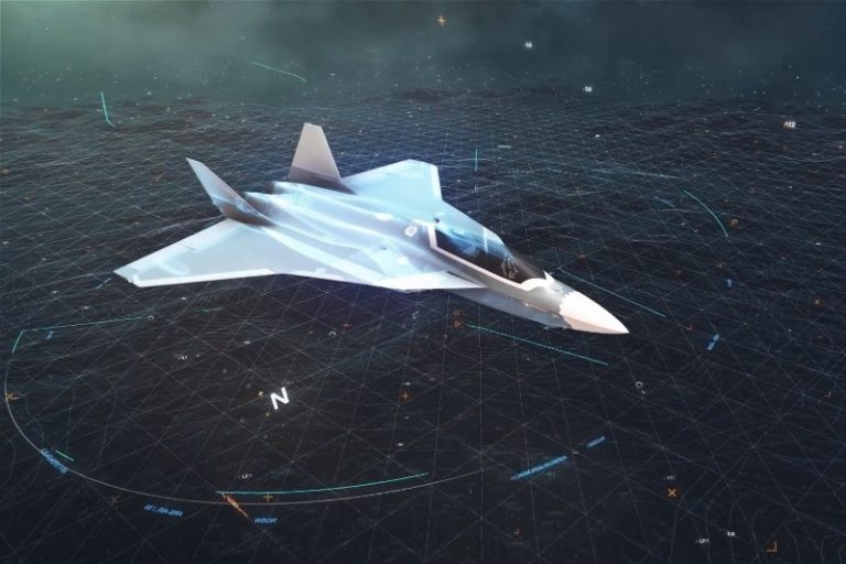 RAF looks to space for the future