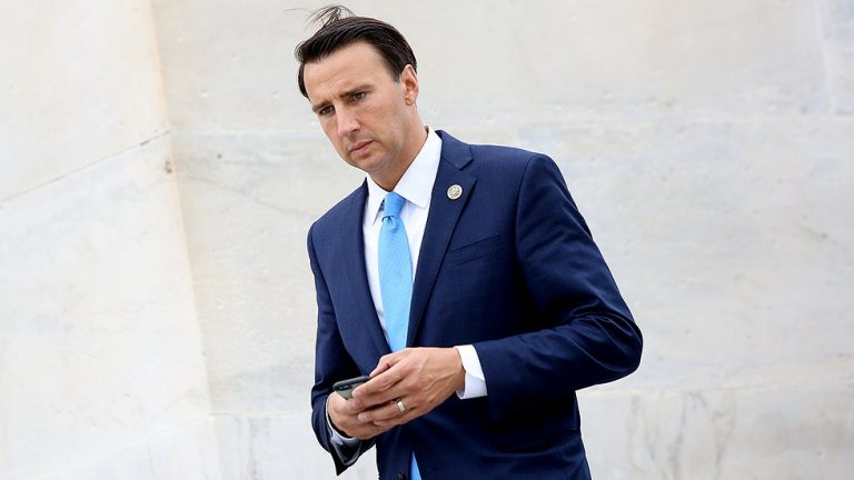 Republican Rep. Ryan Costello won't seek re-election