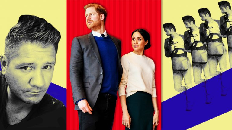 Royal wedding mania means big bucks for media companies