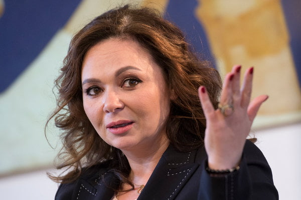 Russian lawyer who met with Kushner, Don Jr. admits to being an informant
