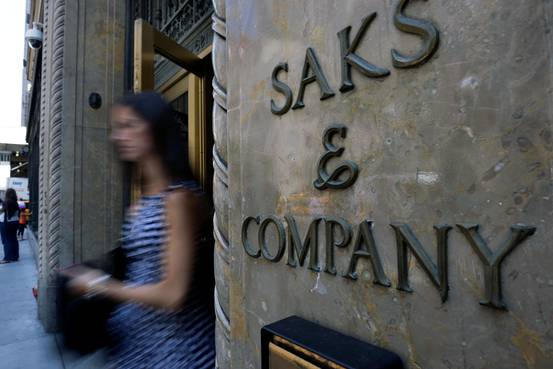 Saks, Lord & Taylor data breach hits more than 5 million credit and debit cards