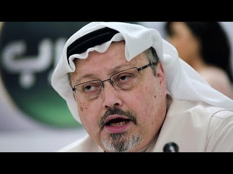 Saudi Arabia sentences five people to death for the murder of Jashogi and frees the prince's advisor