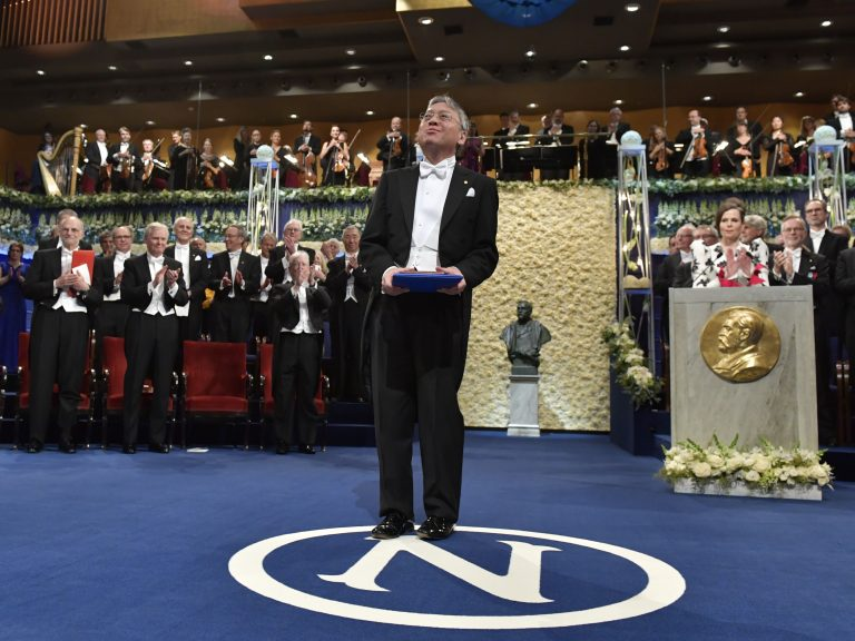 Sex Abuse Scandal's Latest Casualty: The 2018 Nobel Prize in Literature