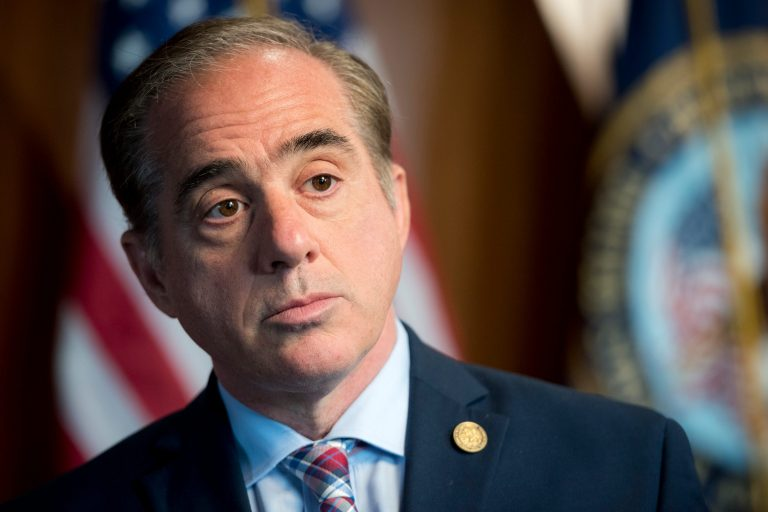 Shulkin says Trump didn't fire him during phone call, but later by tweet