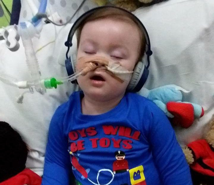 Sick toddler Alfie Evans to lose life support