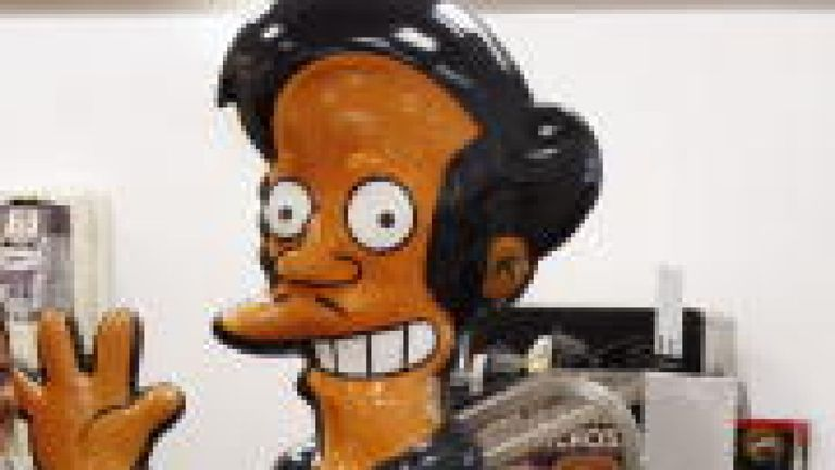 Simpsons writers address Apu controversy