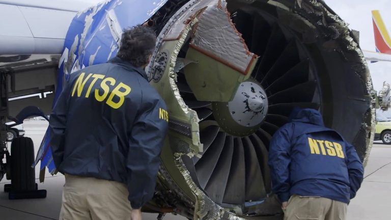 Southwest emergency: Did FAA wait too long on inspections?