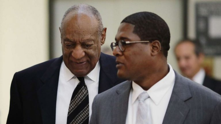Supermodel testifies that Cosby drugged, assaulted her