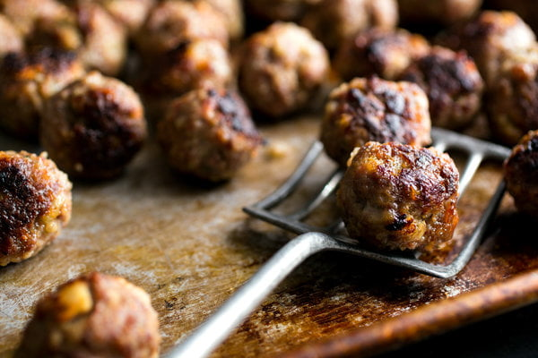Swedish Meatballs Are Turkish? 'My Whole Life Has Been a Lie'