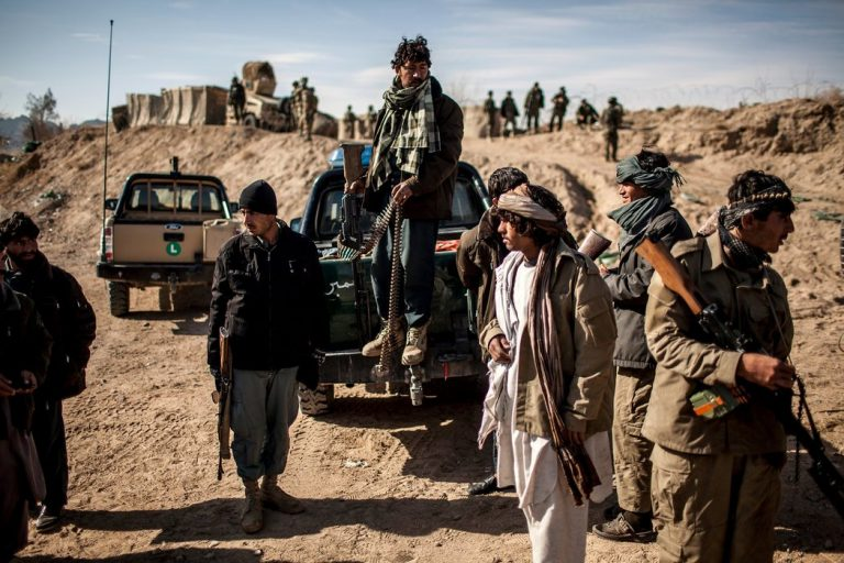Taliban infiltrators kill 23 Afghan soldiers at a base in the southeast of the country