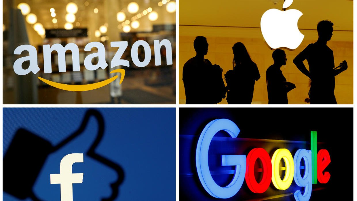 Targeting Tech Giants, Europe Unveils Digital Tax Proposal