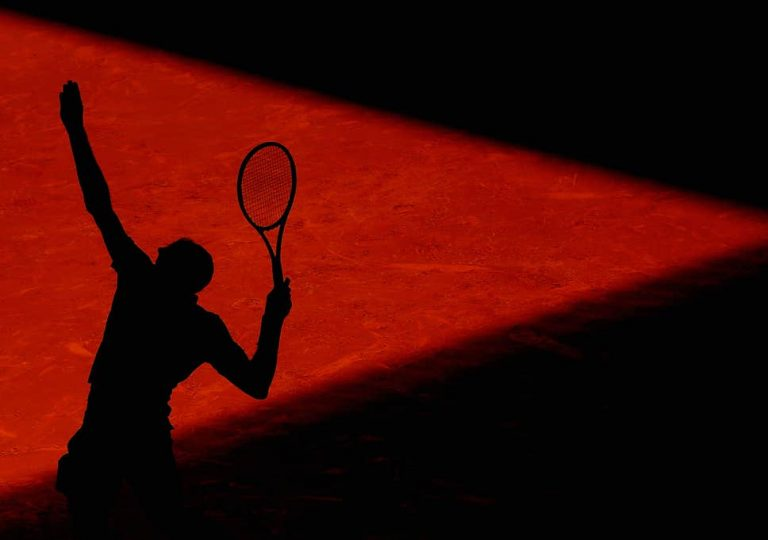 Tennis match-fixing: 'Tsunami' of corruption at lower levels says report