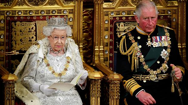 """The British Government marks Brexit in January as a """"priority"""" in the Queen's speech"""