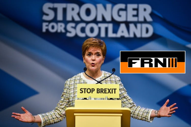 """The British Government rejects a new referendum in Scotland: """"It would be a harmful distraction"""""""