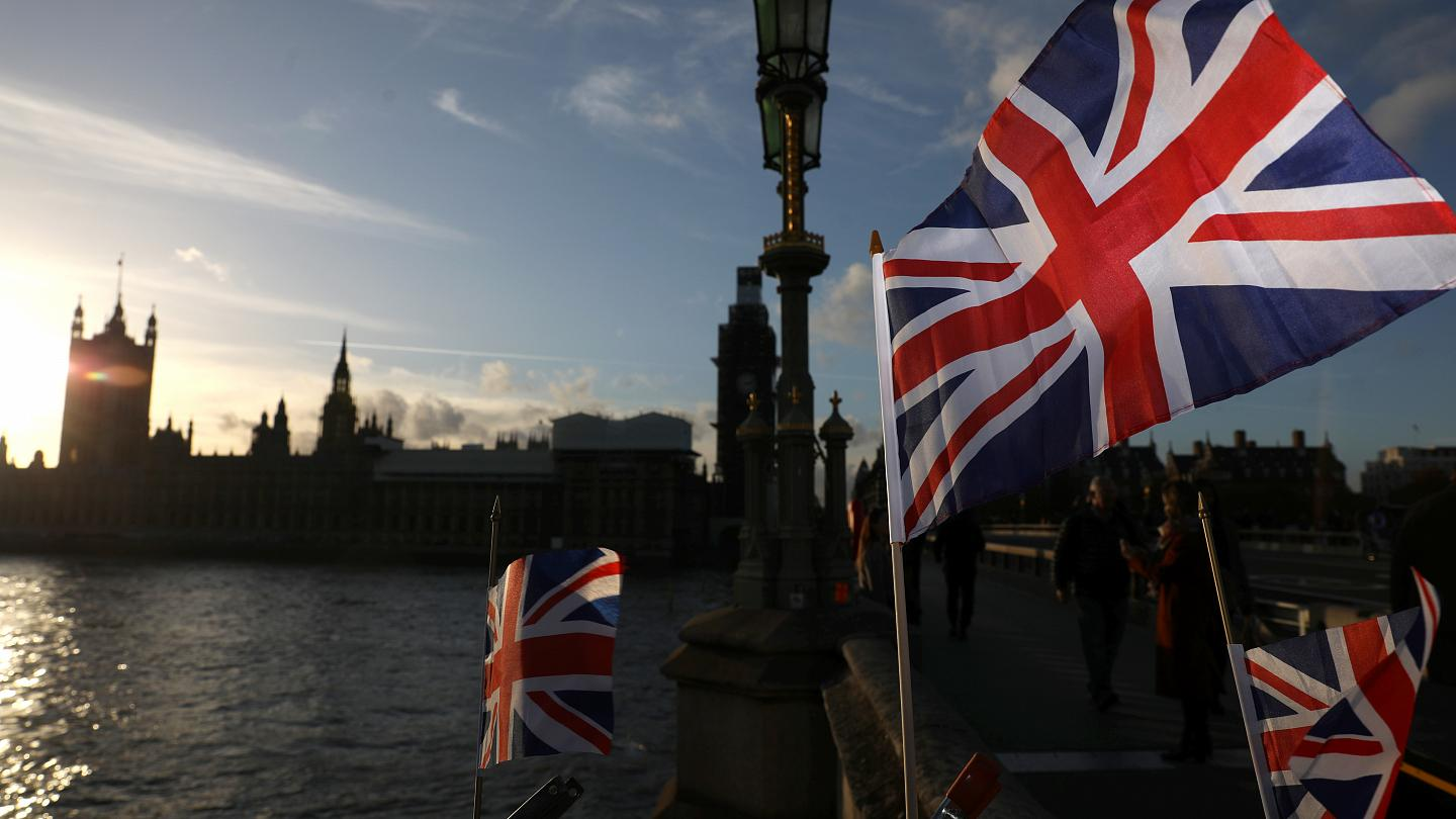 The British Parliament will hold its first session after the elections on December 17