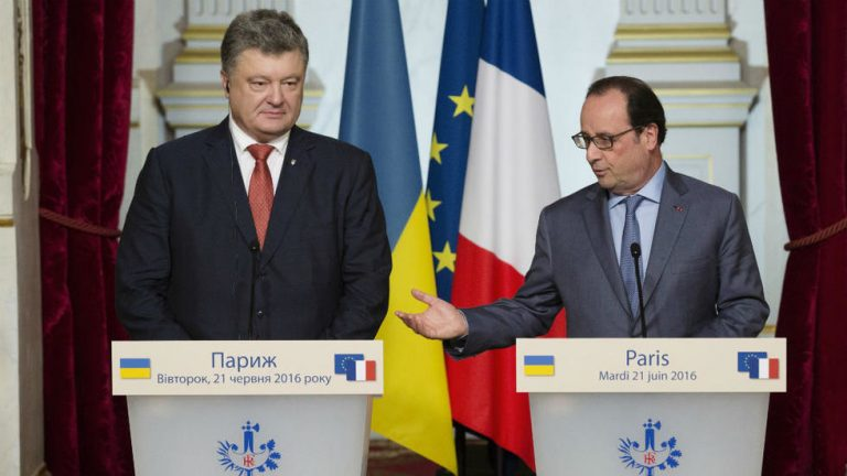 The EU extends six months more sanctions against Russia for the conflict in Ukraine