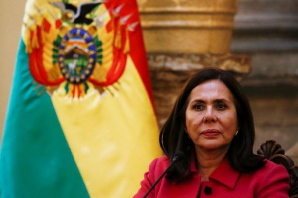 The EU rejects Bolivia's decision to expel two Spanish diplomats from the country