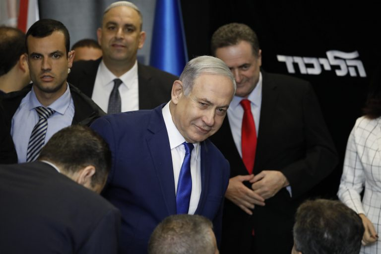 The Likud of Netanyahu will announce tonight if it will hold primaries to elect the party leader