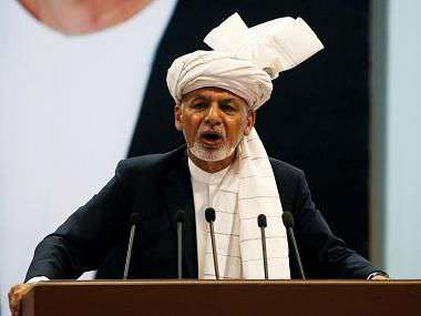 The main rivals of Ghani denounce electoral fraud and warn of the impact on the peace process in Afghanistan