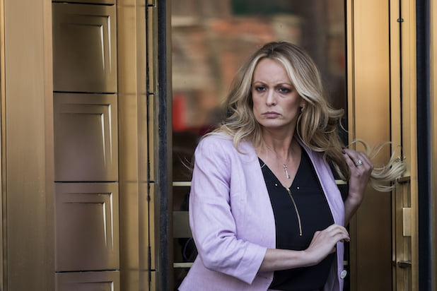 The many ways Trump's shady Stormy Daniels payment raises red flags