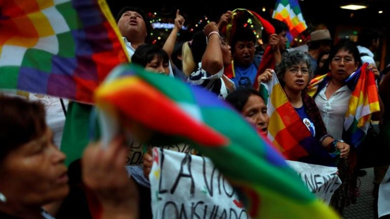 The Supreme Electoral Tribunal of Bolivia sets general elections for May 3