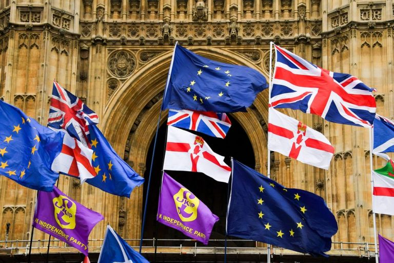 The United Kingdom contemplates that the House of Commons approves the legislation for Brexit before January 9