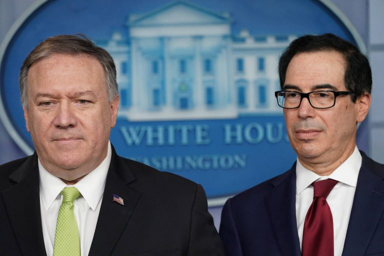 The US announces new sanctions against Iranian leaders and targets the metallurgical industry