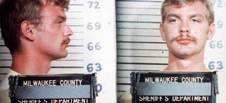 This algorithm helps catch serial killers