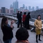 Tour Bus Crashes in North Korea, Killing 36, Chinese Officials Say