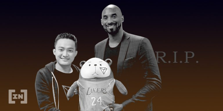 Tron will dedicate conference to the late basketball star Kobe Bryant