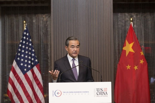 U.S. Highlights Ties With Taiwan, a Day After China's Warning