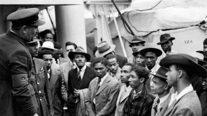 UK's 'day of national shame' over Windrush residents