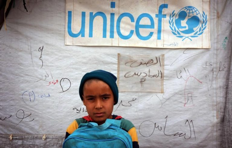 UNICEF Is Mining Crypto to Raise Funds for Children