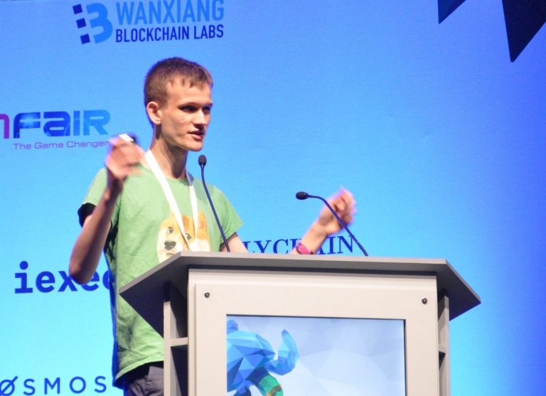 Vitalik: Ether Limit Is a 'Joke' Worth Taking Seriously