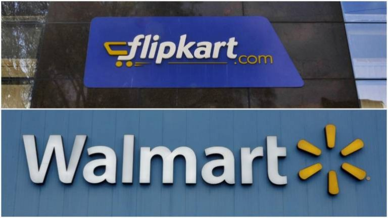 Walmart, With Billions to Spend, Seeks Flipkart E-Commerce Site in India