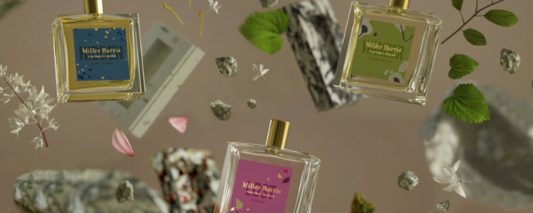 What does your perfume say about you?