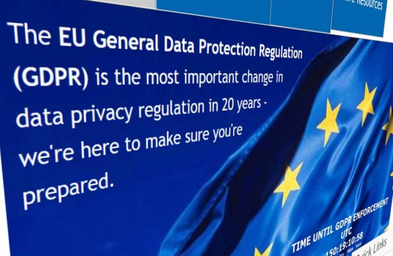 What is GDPR? A look at the European data privacy rules that could change tech