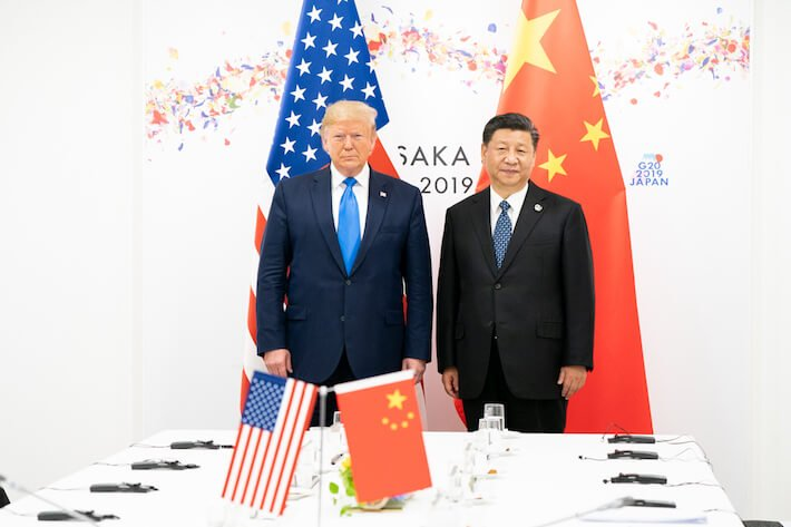 Why a US-China trade war could hurt Asia
