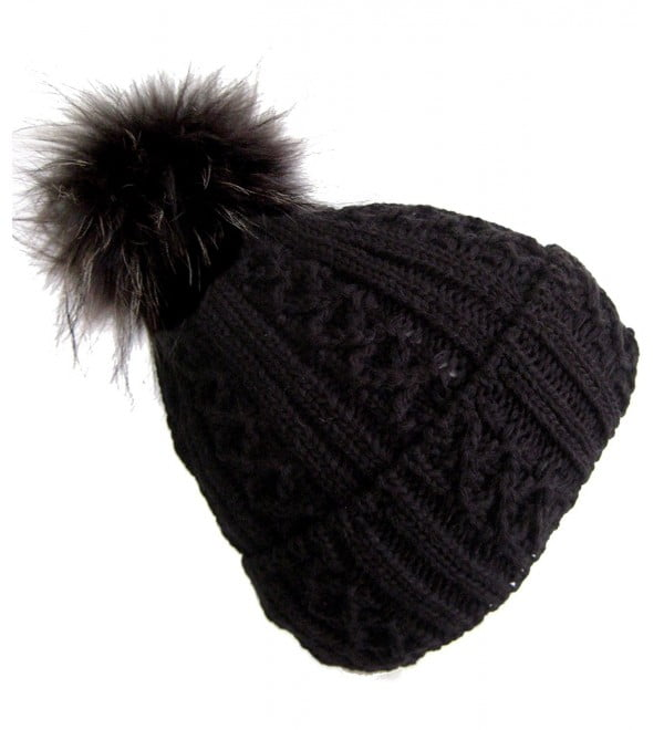 Winter Hats For Women 2013