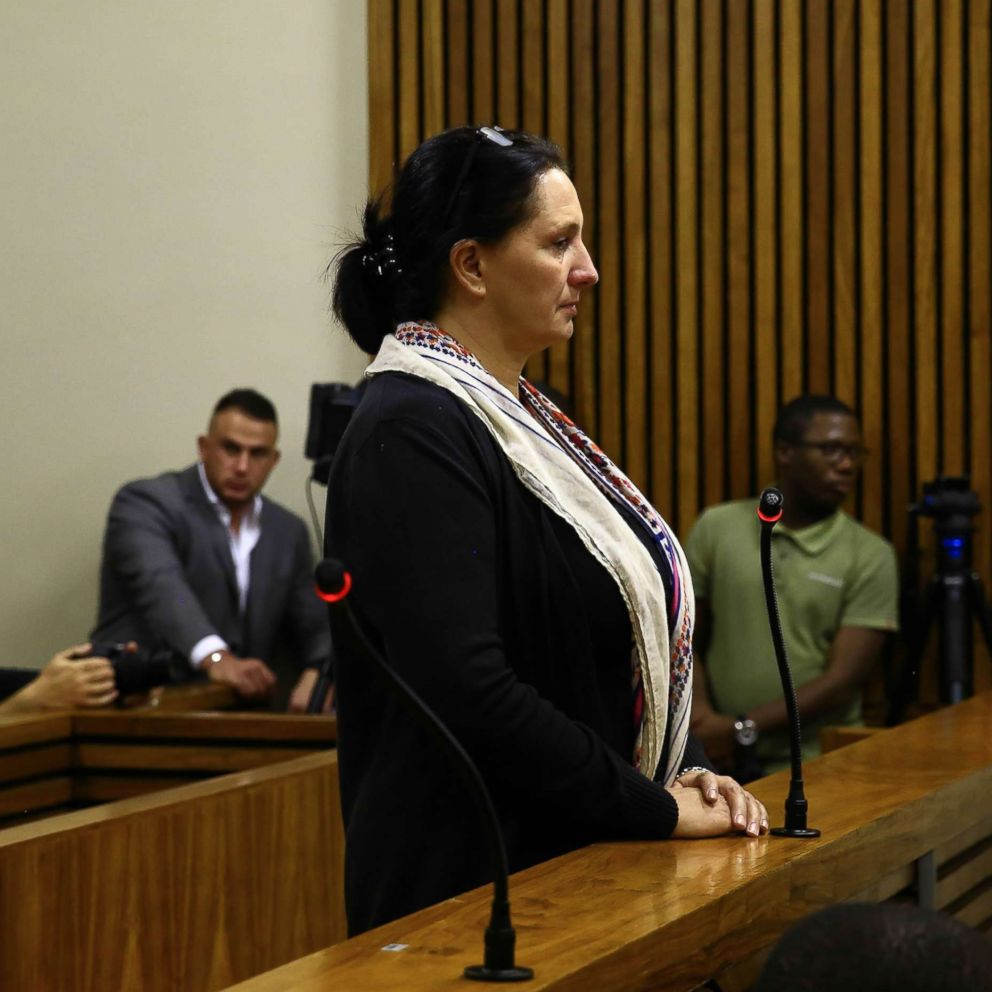 Woman Becomes First South African Imprisoned for Racist Speech