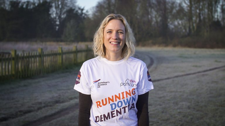 Woman with Down's contributes to Alzheimer's research