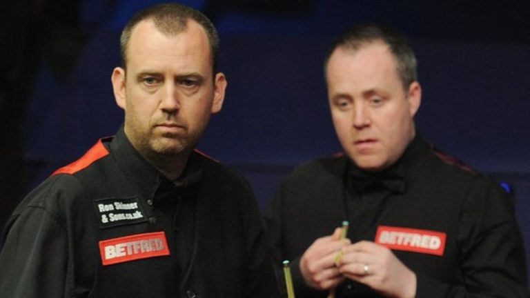 World Snooker Championship 2018: John Higgins to face Mark Williams in final