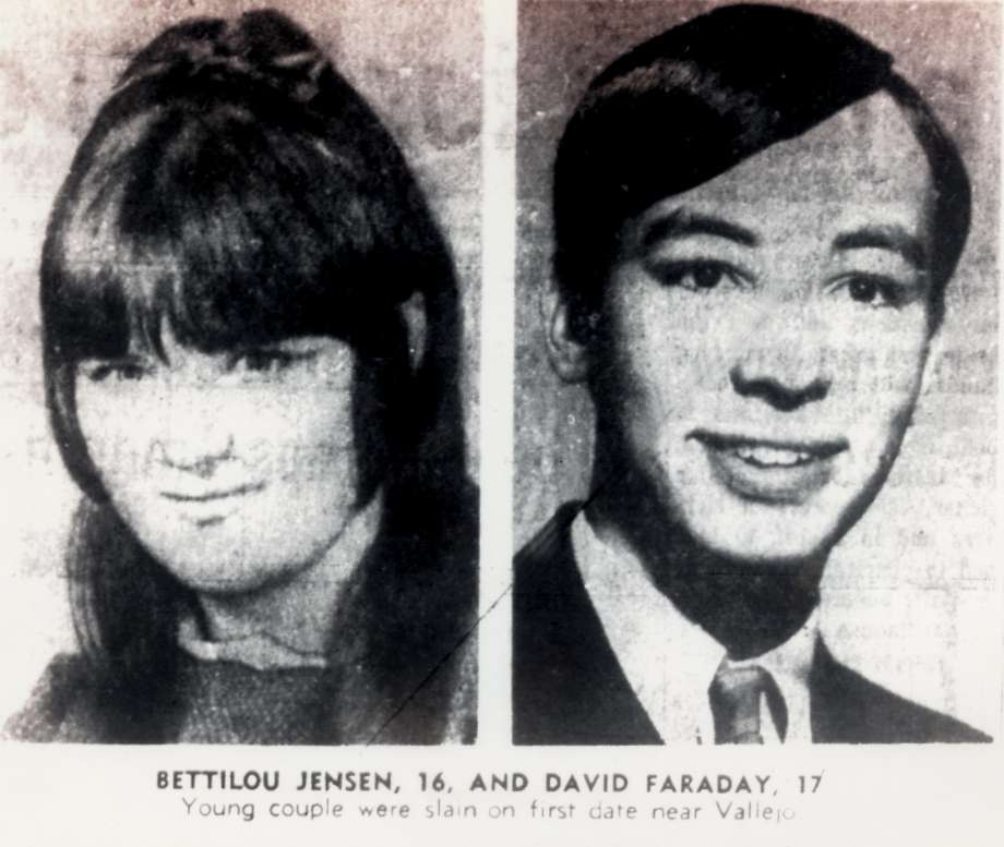 Zodiac Killer could be the next case cracked by decades-old DNA